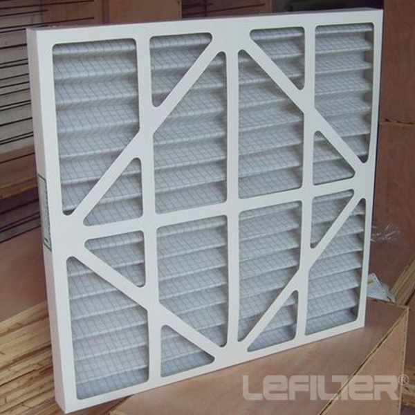 Air Conditioner  Primary Air Filter  0.5 Micron An