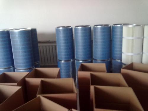 Donaldson air dust filter cartridge,industry air
