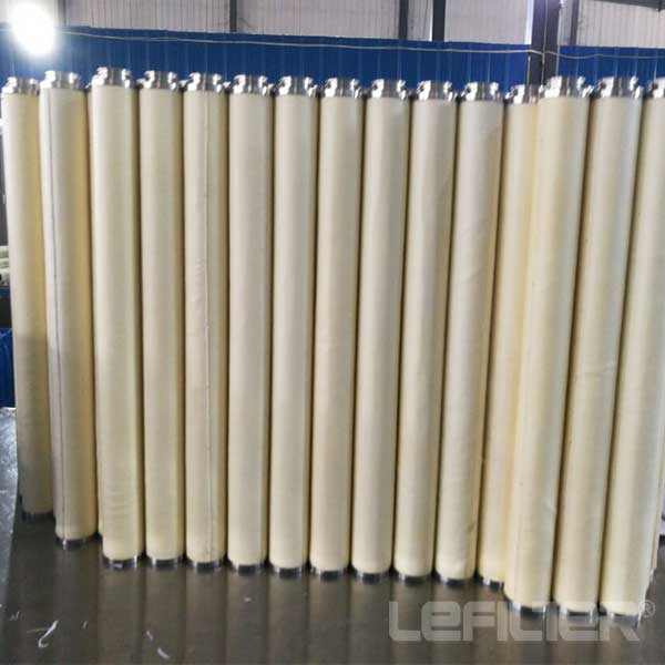 Aviation Fuel Filtration coalescer filter element K