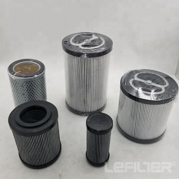 MP-FILTRI hydraulic filter element