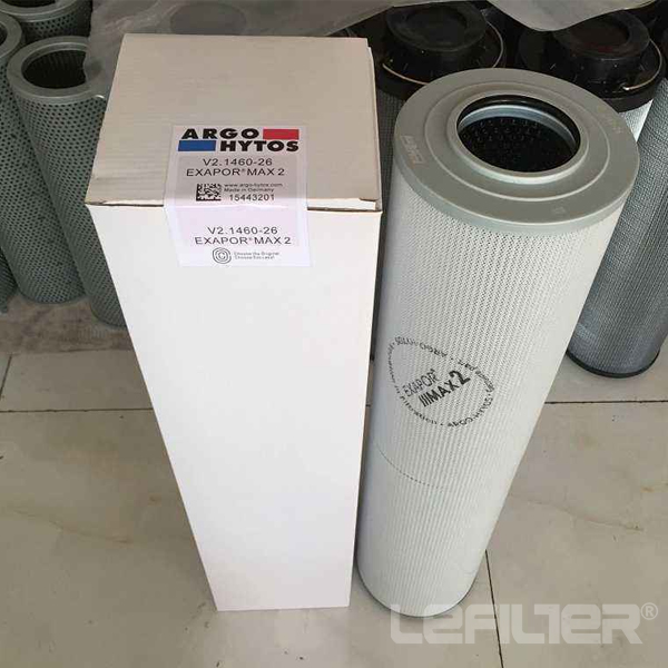 Replacement Argo Hydraulic Filter Element P3.0520-0