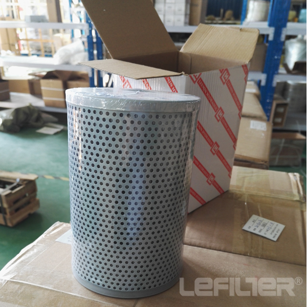 IX-250X80 hydraulic filter element