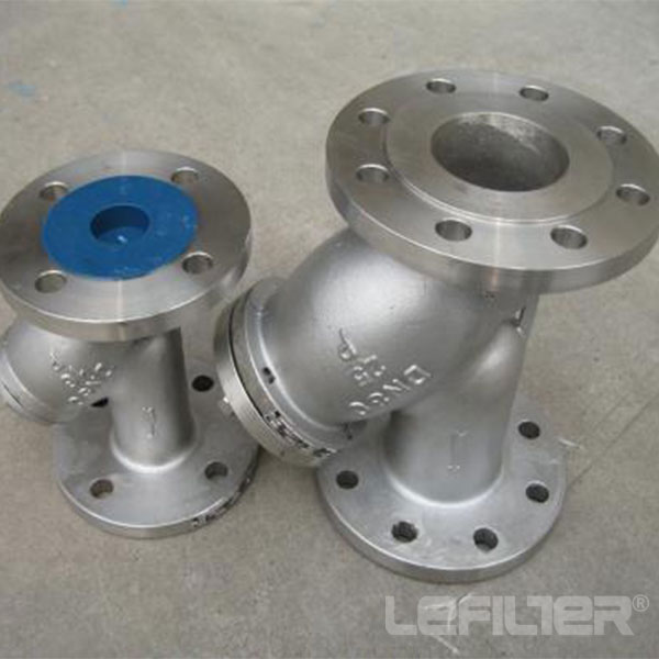 water purification components filter pipe strainer
