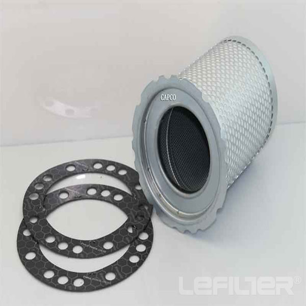 6.3792.1 Oil Separator filter for Replace