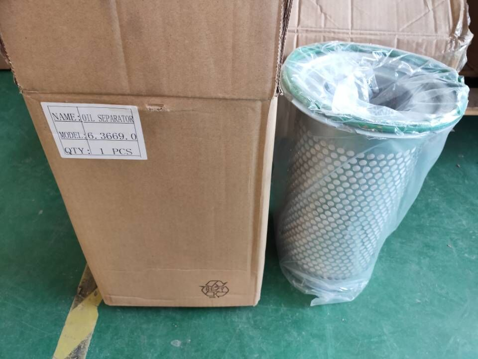 Oil separator filter 6.3669.0 for kaeser compressor