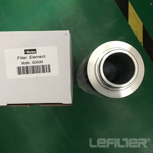 940972 Replacements hydraulic filter element parker