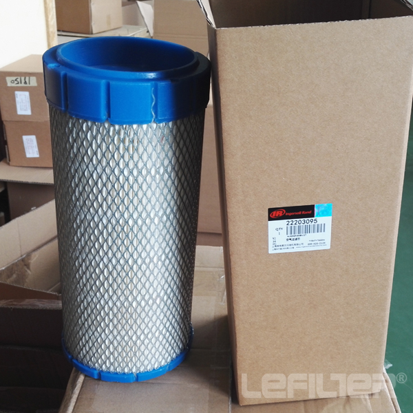 Ingersoll rand air filter 22203095