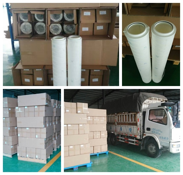 HPQ99502 hy-pro hydraulic oil filtration filter ele
