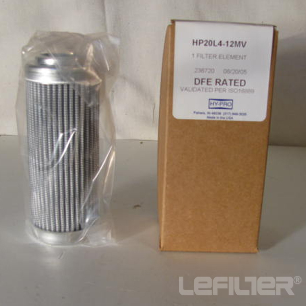 Interchange Hy-pro HP95RNL14-25MB filter elements