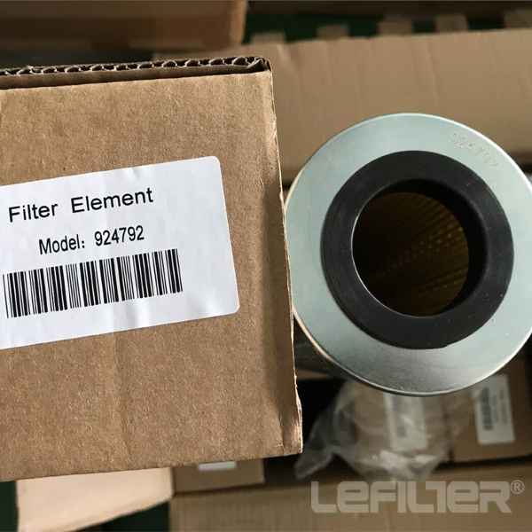 Parker hydraulic filter element 924792