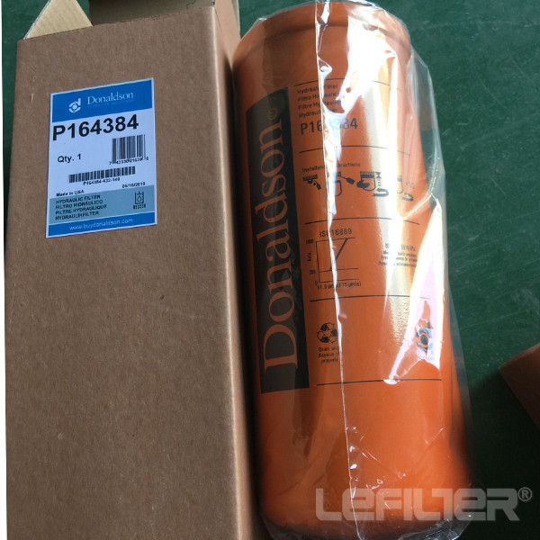 P164384 Donaldson oil filter for sales