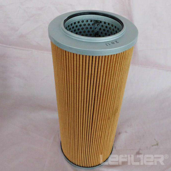 P-UL 10A-20U TAISEI KOGYO filter element