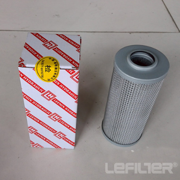 Leemin hydraulic filter element HX-250X20