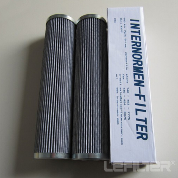 Replacement Internormen Filter 01.E 2001.10P.10.E.P