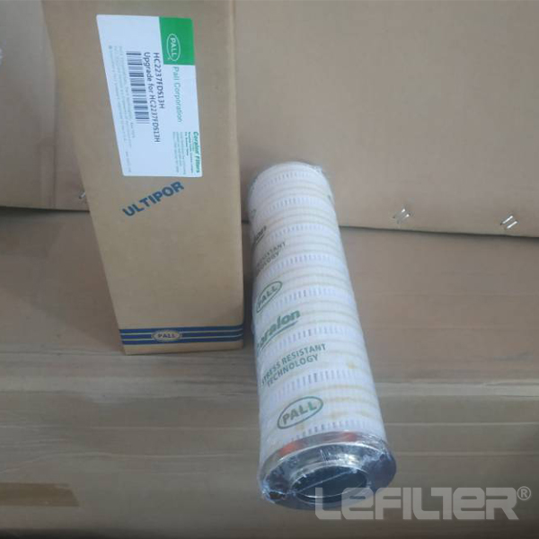 PALL HC2237FDS13H hydraulic filter element