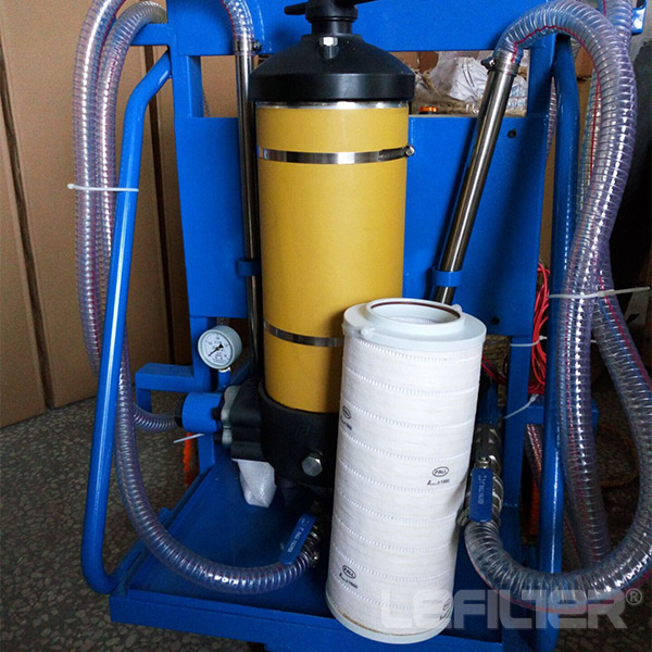 PALL PFC8924-25 PFC High Efficient Oil Filtration u