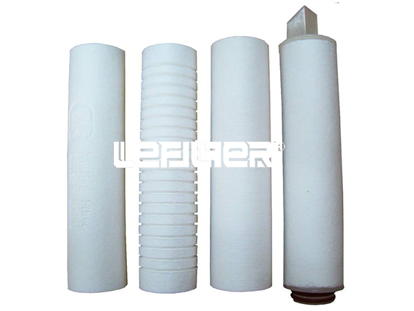 100 micron wire wound filter for wate