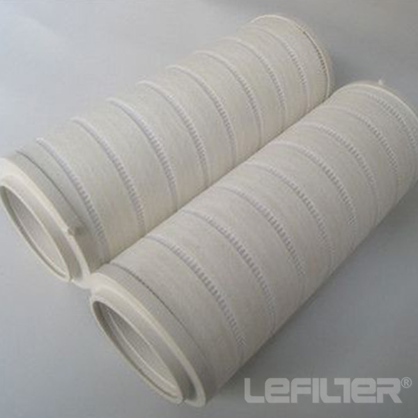 Lefilter replace Pall Oil Filter HC8400FKS39H