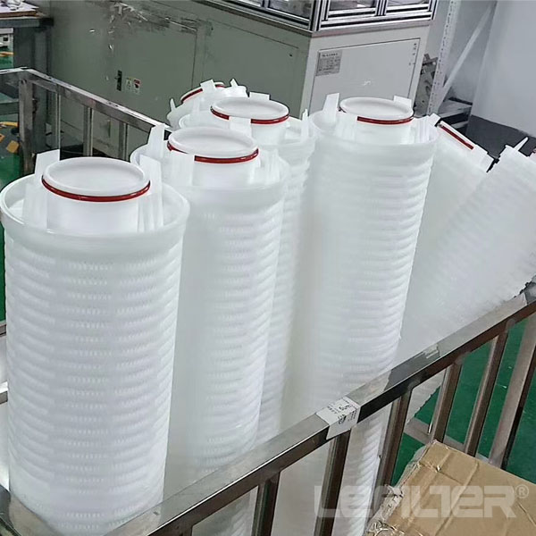High flow whole industry water filter MFA